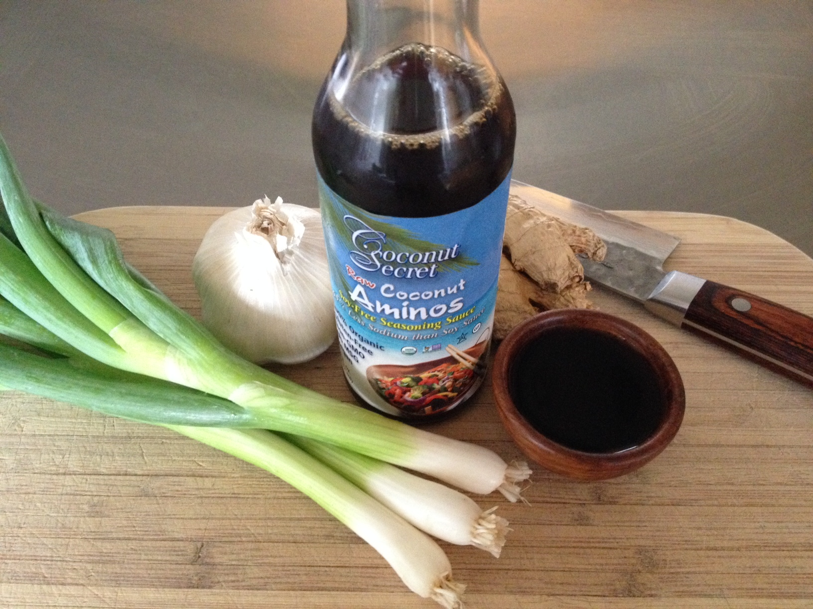 Coconut Aminos Soy Sauce And Bragg Liquid Aminos Paleo Plan