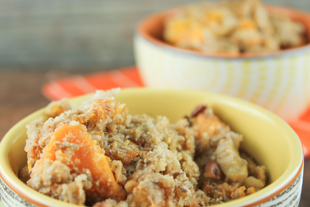 Mar 19, · Overnight breakfast casserole with bacon and sweet potato is a healthy, hearty breakfast for a crowd! Assemble it the night before, refrigerate, then bake it up in the nudevideoscamsofgirls.gqe: Holiday.
