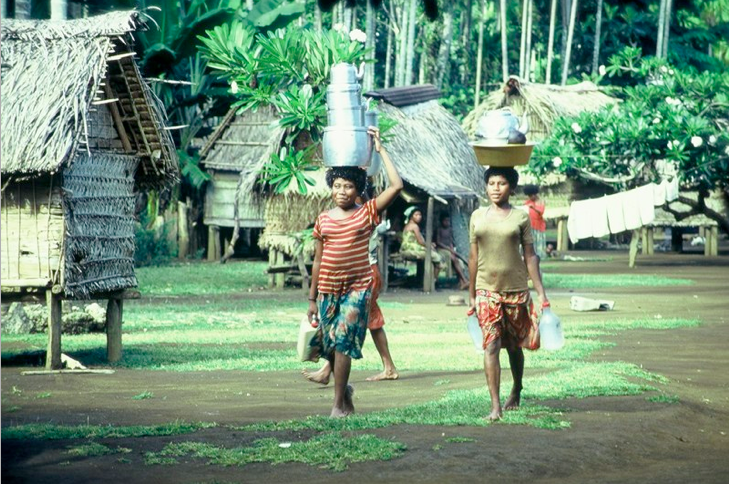 Hunter Gatherer Profile: The Kitavans