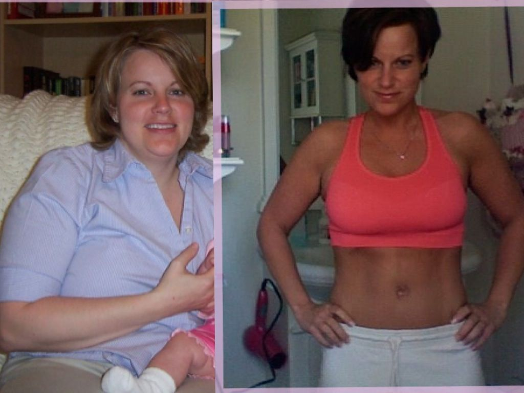 Woman Loses Weight With Paleo - PaleoPlan