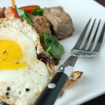 Steak and Eggs