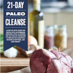 Paleo Plan 21-Day Paleo Cleanse eBook