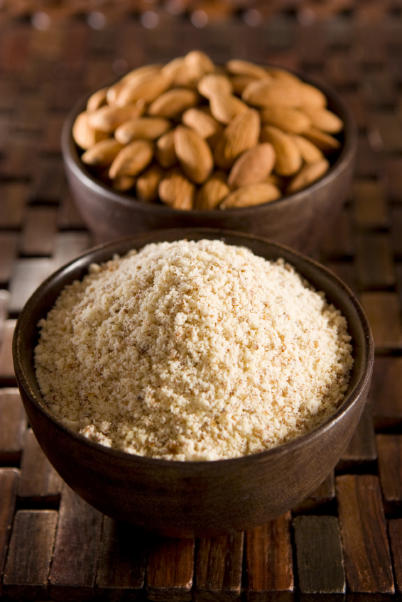 How To Substitute Coconut Flour For Almond Flour