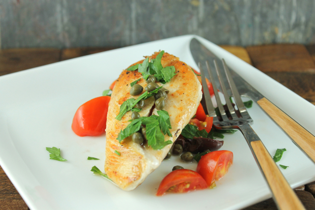 Grilled-chicken-mediterranean