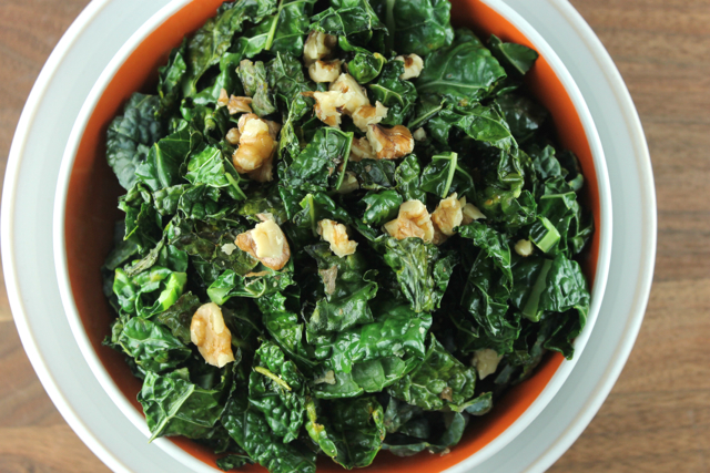 Sauteed-Kale-with-Walnuts