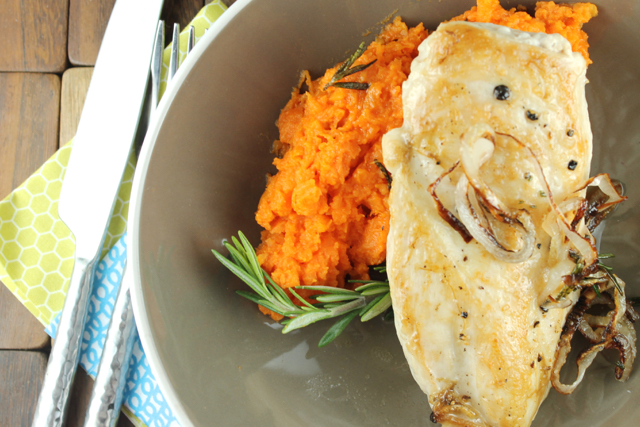 chicken-with-sweet-potatoes-and-shallots