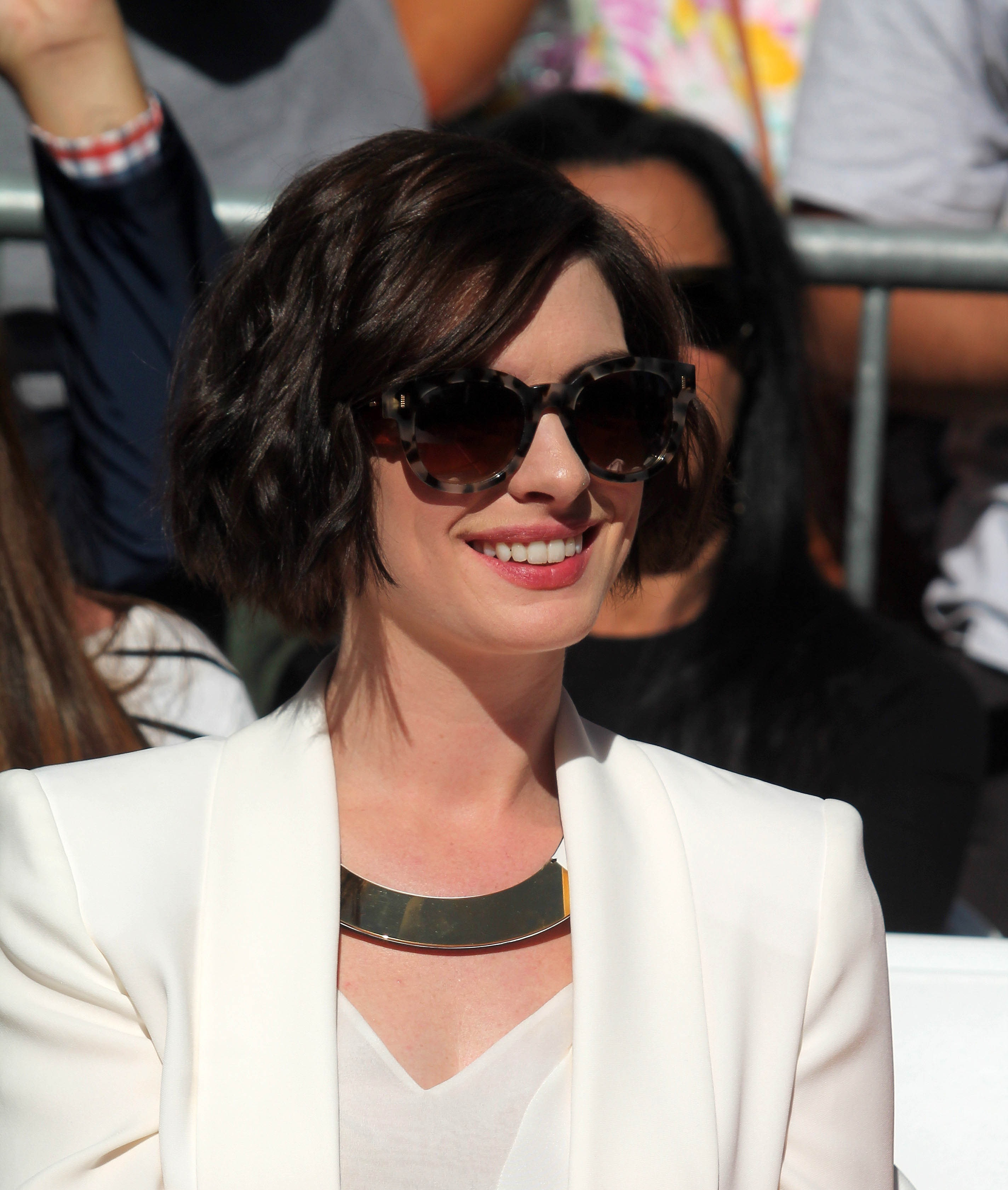 Anne Hathaway Now And Then: Celebrities Abandon Vegan Diets And Go Paleo