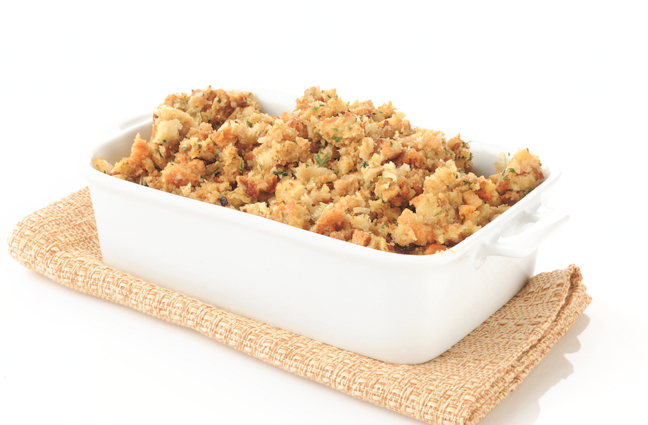 coconut-bread-stuffing