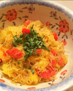 spaghetti-squash-with-garlic-herbs