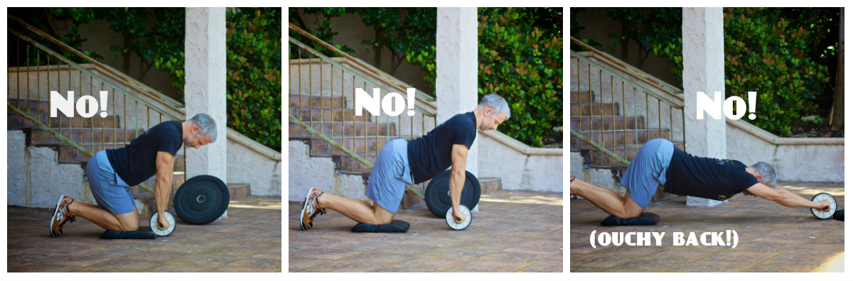 Essential Workout Equipment - The Ab Wheel - Paleo Plan
