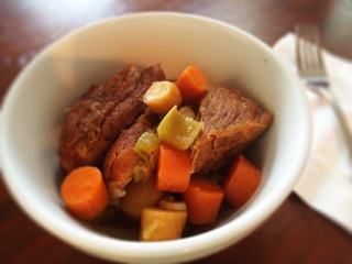 slow-cooked-boston-butt-carrots-parsnips