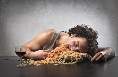 carb-eating