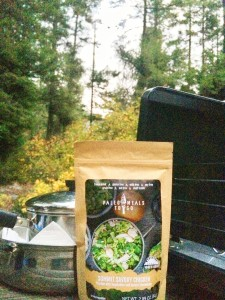 Paleo Meals To Go_Backpacking