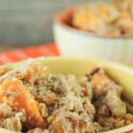 Sweet Potato Breakfast Casserole-2