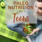 paleo for teens